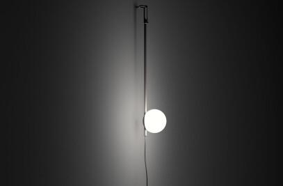 June Outdoor Wall Lamp