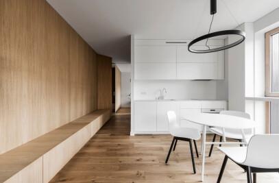 MV apartment