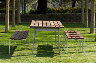 Harpo Table
