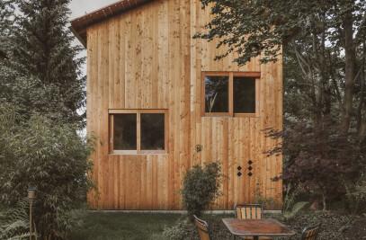 The small house, Nendaz