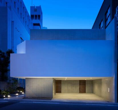 House in Shimizutani