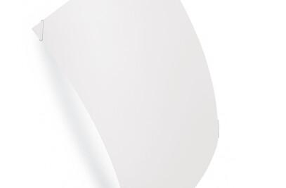Quadra Ice Wall Lamp