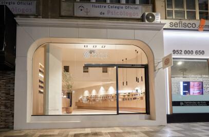 Beauty Salon - Store Secretos del Agua