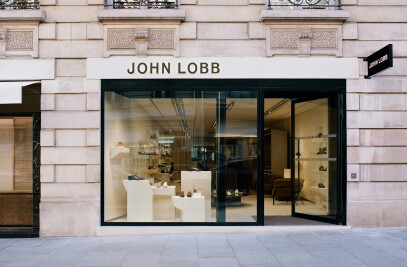 John Lobb Paris 1er