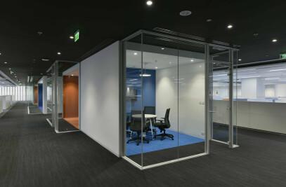 PTC Office, Pune