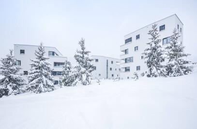 Davos Parsenn Resort