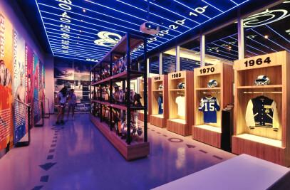 Borregos Hall of Fame
