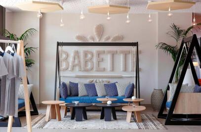 Babette Restaurant Bordeaux