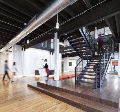 GBX Group Offices