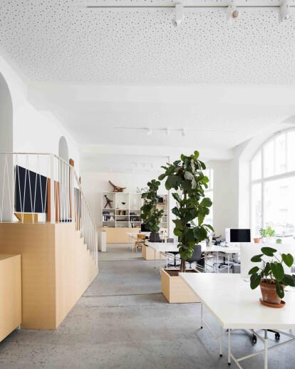 Architekturbüro Arnold/Werner