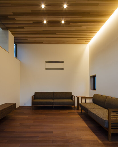 House with a Terrace