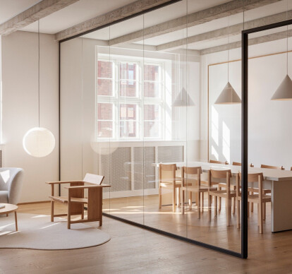 Work & Co Office