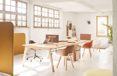 Office in Igeldo