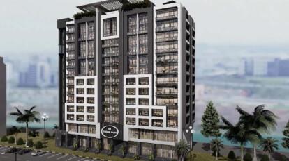 Exterior visualization - DreamVille Mall 3D   mimAR
