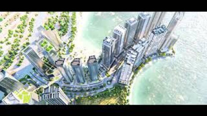 HMR Architectural Showreel   Visualization by mimAR