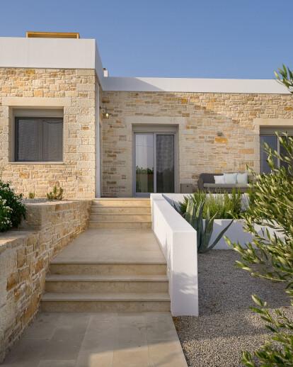 Summer house in South Crete, Villa Chelona
