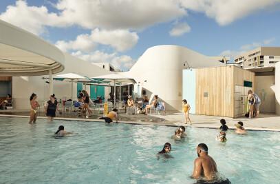 Gunyama Park and Aquatic Recreation Centre