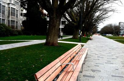 Neoliviano Bench