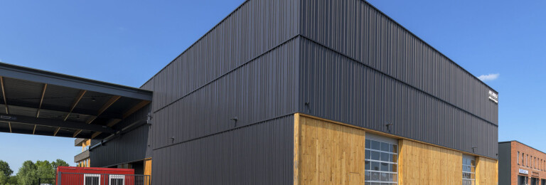 Creneo Block 40 - ArcelorMittal Specials