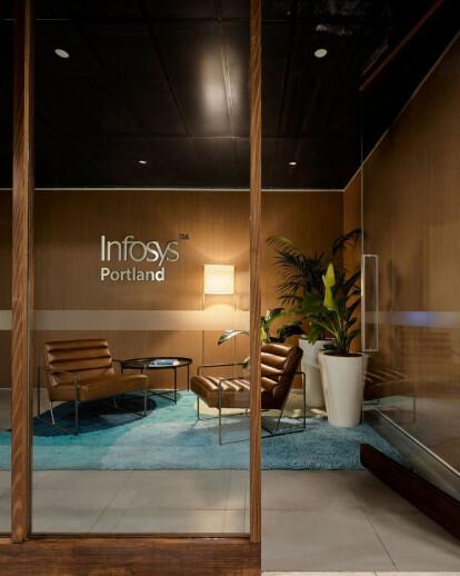 Infosys Portland