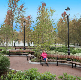 Hancock Adams Common