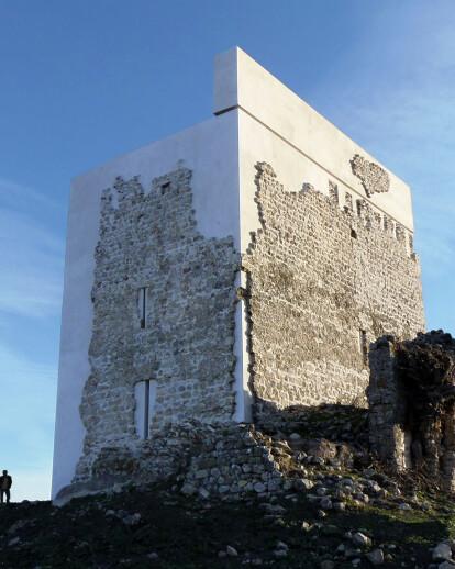 Intervention in Matrera Castle
