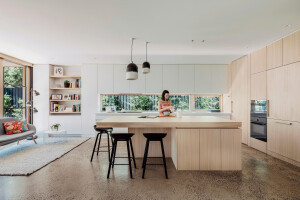 Small Moves House