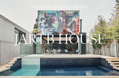 JARtB House