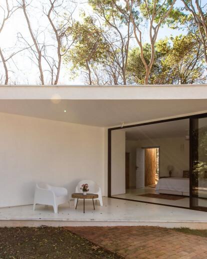 Soil House