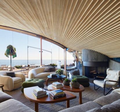Carbon Beach House