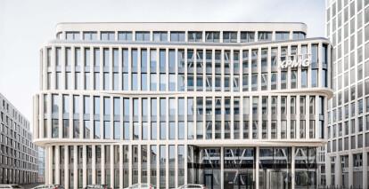 KPMG Headquarters