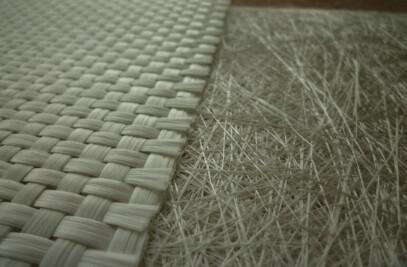 GRP (Plástico Reforzado con Fibra de Vidrio - PRFV)