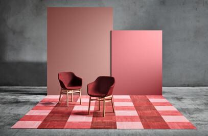 Vivid Carpet Tiles