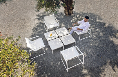 Cochran Lounge Chair