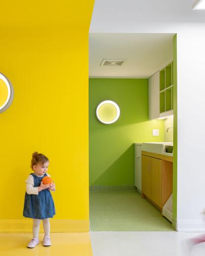 Network Child Care Centres