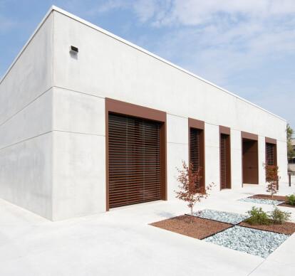A.F. Maglieria | new headquarter