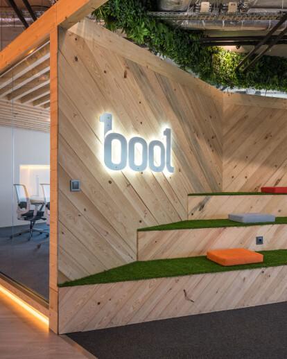 BOOL Headquarters