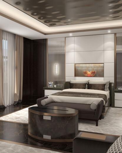 Stylish Apartment Design