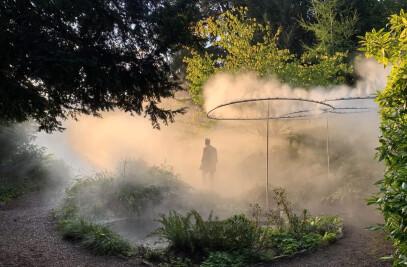 NEBOLOSUS – Mist Architecture