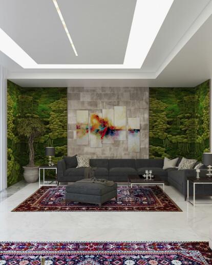 High-end Villa Design