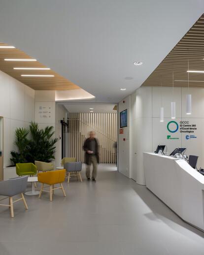 Centro 360 De Excelencia Oncológica GCCC