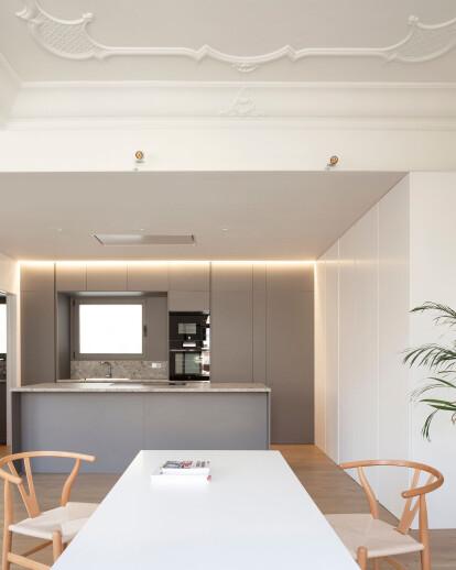 Apartamento en RUZAFA
