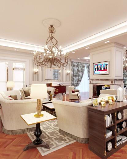 Luxury Royal Residence
