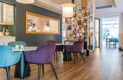 Peter Brunel Restaurant