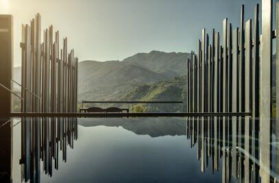 Vivood Landscape