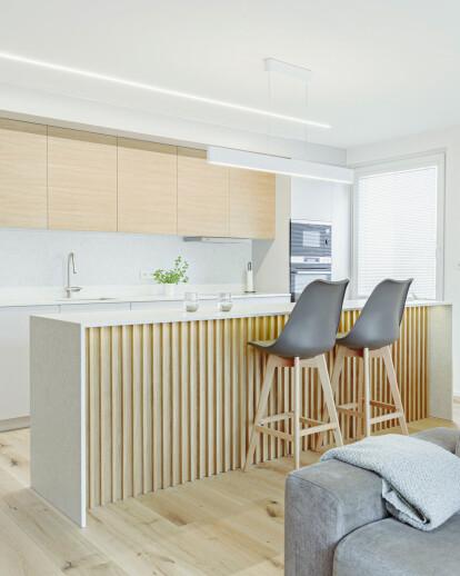 Apartment Ladvi