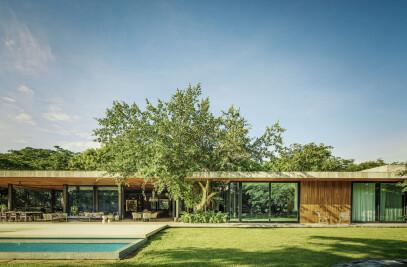 Casa Akúun