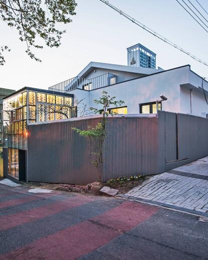 Daegu Hwanggeum-dong Remodeling