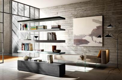 Air Bookshelf