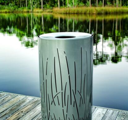 Lakeside Litter